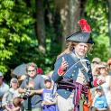Huzzah! The Fair at New Boston Celebrates 35 Years